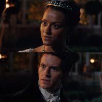 La Chronique des Bridgerton saison 2 : Kate remet Anthony à sa place dans la première scène