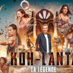 Koh Lanta, La légende : savon, nourriture... Les énormes différences avec la saison 1 de l'émission