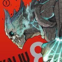 Kaiju n°8 : meilleur manga de l'année ? Pourquoi vous allez l'adorer