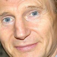 Liam Neeson ... il pêche pour se détendre