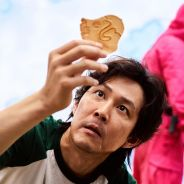 Squid Game : les acteurs ont VRAIMENT galéré avec le jeu du gâteau sur le tournage