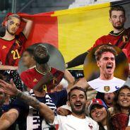 Belgique vs France : le seum de retour, guerre des trolls entre les supporters belges et français