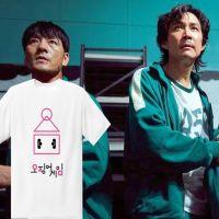 Squid Game : hoodies, t-shirts... En attendant la saison 2, Netflix lance ses produits dérivés