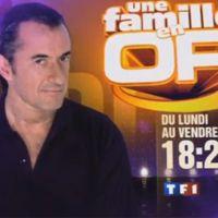 Une famille en or avec Christophe Dechavanne de retour sur TF1 ... bande annonce