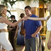 Le Mytho avec Jennifer Aniston et Adam Sandler ... bande annonce VF