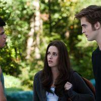 Twilight 4 avec le duo Kristen Stewart / Robert Pattinson ... le film sera plus soft que le livre