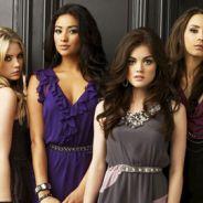 The Secret Life (saison 4) et Pretty Little Liars (saison 2) ... ABC a passé commande