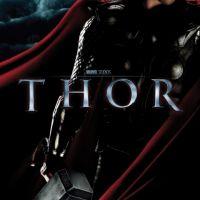 Thor avec Chris Hemsworth ... L'affiche française dévoilée