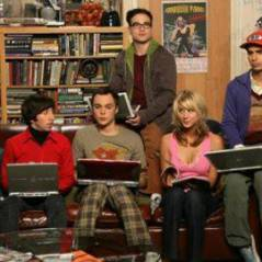 The Big Bang Theory ... la série à l'affiche jusqu'en 2014