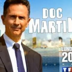 Doc Martin avec Thierry Lhermitte sur TF1 ce soir ... bande annonce