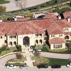 Michael Jackson ... découvrez la nouvelle maison de sa mère et ses enfants