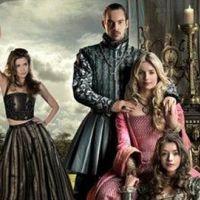 Les Tudors saison 4 ... sur Canal Plus en février 2011