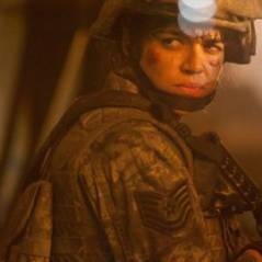 Battle for Los Angeles avec Michelle Rodriguez ... La bande-annonce en VOST