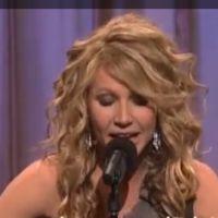 Gwyneth Paltrow ... en duo avec Cee Lo au Sathurday Night Live