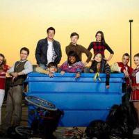 Glee saison 2 ... des couples dans l'épisode du Superbowl