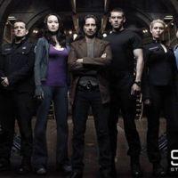 Stargate Universe saison 1 ... la série débarque enfin sur NRJ 12