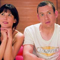 De l'autre côté du lit avec Sophie Marceau et Dany Boon ... sur TF1 le dimanche 6 février 2011