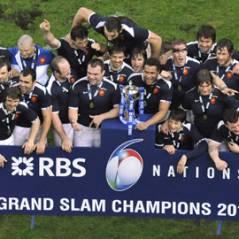 Tournoi des 6 Nations 2011 ... les trente joueurs français retenus