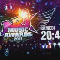 NRJ Music Awards 2011 ... c'est sur TF1 demain ... bande annonce