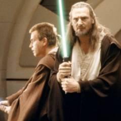 Liam Neeson ... il va reprendre son rôle dans le spin-off de Star Wars