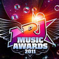 NRJ Music Awards 2011 ... les coulisses de la soirée en vidéo