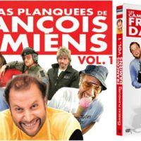 François Damiens et ses caméras planquées ... en DVD bientôt ... bande annonce