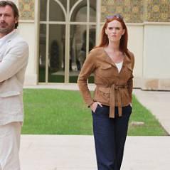 Affaires étrangères avec Amel Bent ... le 24 février 2011 sur TF1