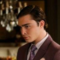 Gossip Girl saison 4 ... Ed Westwick se sent prêt à quitter la série
