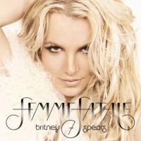 Britney Spears ... La pochette et le titre de son nouvel album