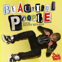 Chris Brown ... Beautiful People, son nouveau hit electro