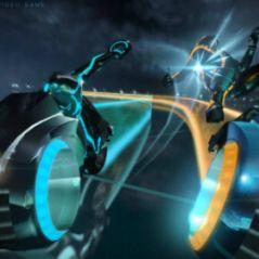 Tron Evolution ... le jeu déjà disponible ... bande-annonce