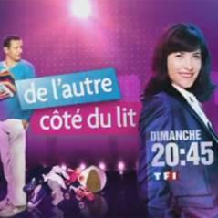 Le film ''De l'autre côté du lit'' avec Dany Boon et Sophie Marceau sur TF1 ce soir ... bande annonce