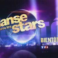 Danse avec les stars ... une vidéo promo avec les ... stars de l'émission