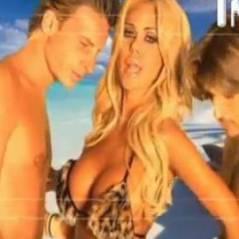 Shauna Sand ... Elle se lance dans la musique X (vidéo)