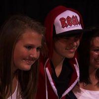Justin Bieber Never Say Never ... 5 photos du film évènement