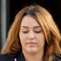 Miley Cyrus ... découvrez ses blessures secrètes