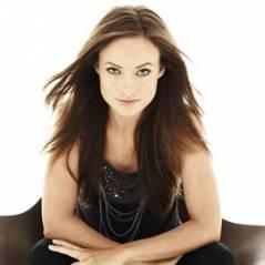 Olivia Wilde ... Elle est fan d'Angelina Jolie