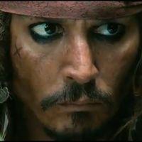 Pirates des Caraïbes 4 ... la bande-annonce du Super Bowl en VF