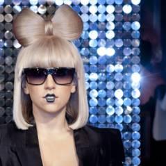 Lady Gaga ... elle est la star la plus suivie sur le net