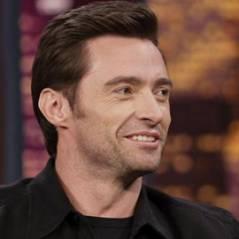 Hugh Jackman ... il s'exprime sur le duo Anne Hathaway / James Franco