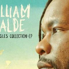 William Baldé ... Ecoutez son nouveau single, Little Sista