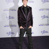 Justin Bieber ... Will Smith a aimé son film, Never Say Never