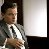 Leonardo DiCaprio ... Les premières photos de l'acteur dans la peau de J. Edgar Hoover