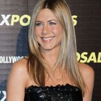 Jennifer Aniston ... Ciao Hollywood, bonjour New York