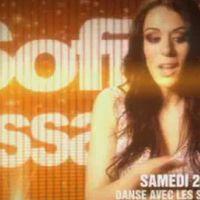 Danse avec les stars sur TF1 demain ... Sofia Essaidi fait sa bande annonce
