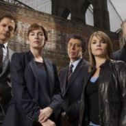 New York Section Criminelle saison 10 ... Jay O. Sanders rejoint le casting