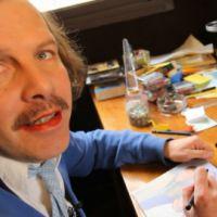 Philippe Katerine ... il nous souhaite une bonne Saint Valentin