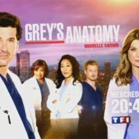 Grey's Anatomy sur TF1 ce soir ... Derek face à la légende ... bande annonce