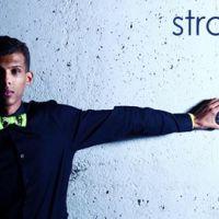 Stromae ... Sa rencontre avec les Black Eyed Peas en vidéo