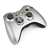 Xbox 360 ... une nouvelle manette en France pour Mars 2011